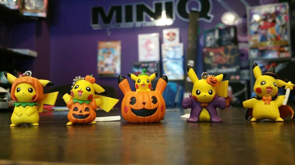 MiniQ Anime Shop