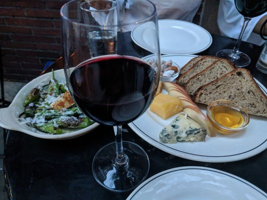 Photo Of Hudson Clearwater New York Ny United States Wine Cheese