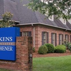 Dickens mitchener associates 2330 randolph rd for Randolph and associates