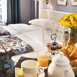 Hotel Turenne Le Marais - Hotels - 6 rue de Turenne, Marais, Paris ...