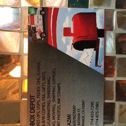 U-Haul Neighborhood Dealer - Truck Rental - 1010 N Batavia