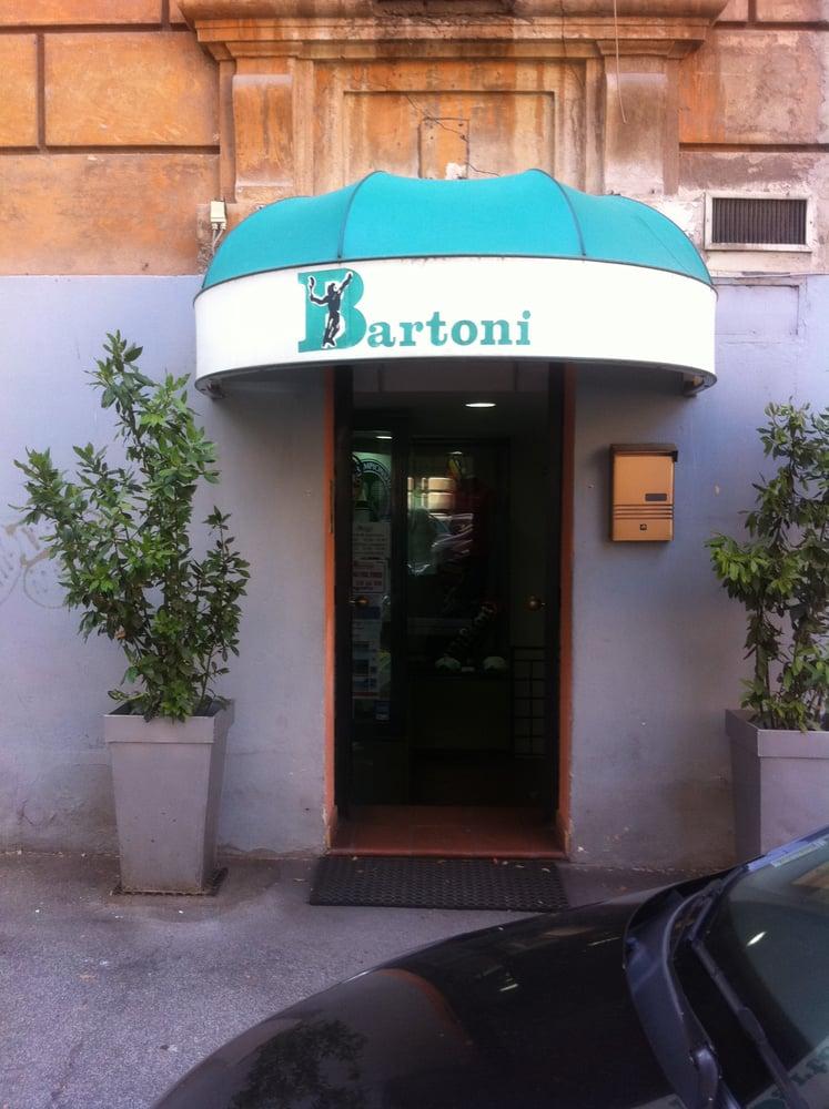 Bartoni Tennis