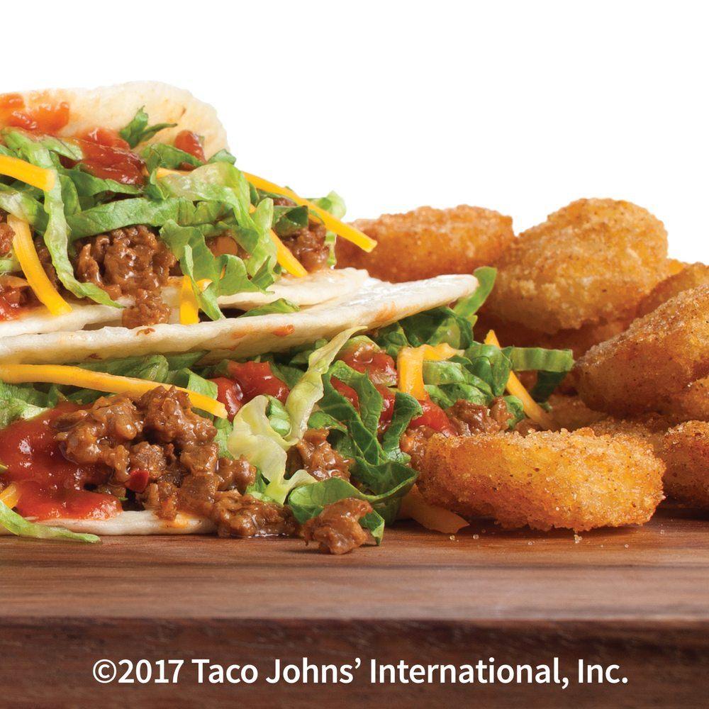 Taco John's: 221 E Grand Xing, Mobridge, SD