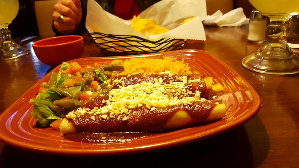 Fiesta Modern Mexican