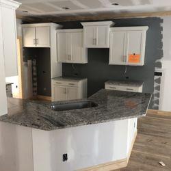 Bon Photo Of Granite Countertops   Raleigh, NC, United States