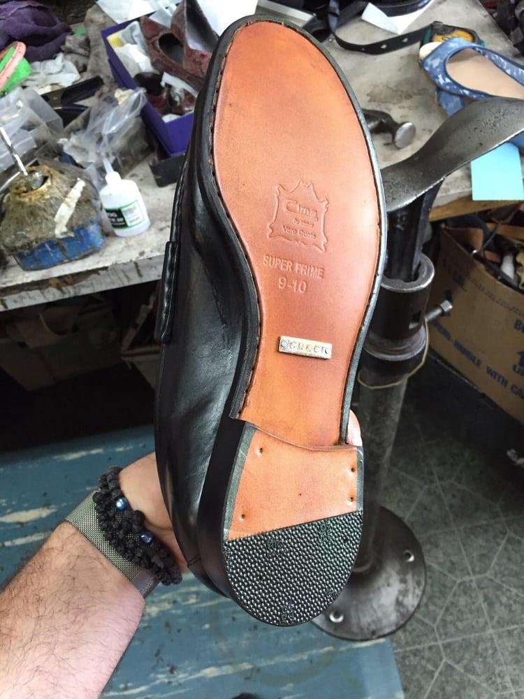 Westfair Shoe Repair Westport Ct