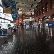 Roanoke-Blacksburg Regional Airport - ROA - 5202 Aviation Dr NW