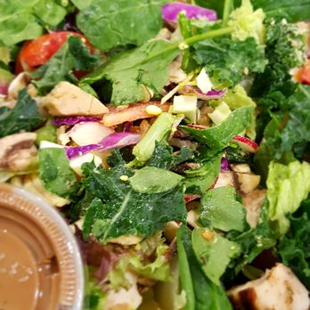 Salata - 200 Photos & 365 Reviews - Salad - 18080 Chatsworth St ...