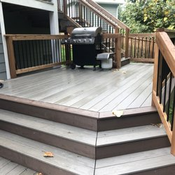 Best Deck Stain 2020 Heilman Deck and Fence   32 Photos & 20 Reviews   Fences & Gates
