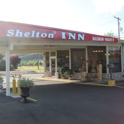 Photo Of Shelton Inn Wa United States