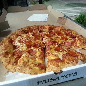 Paisanos Near Me >> Paisano S Order Food Online 20 Photos 36 Reviews Pizza