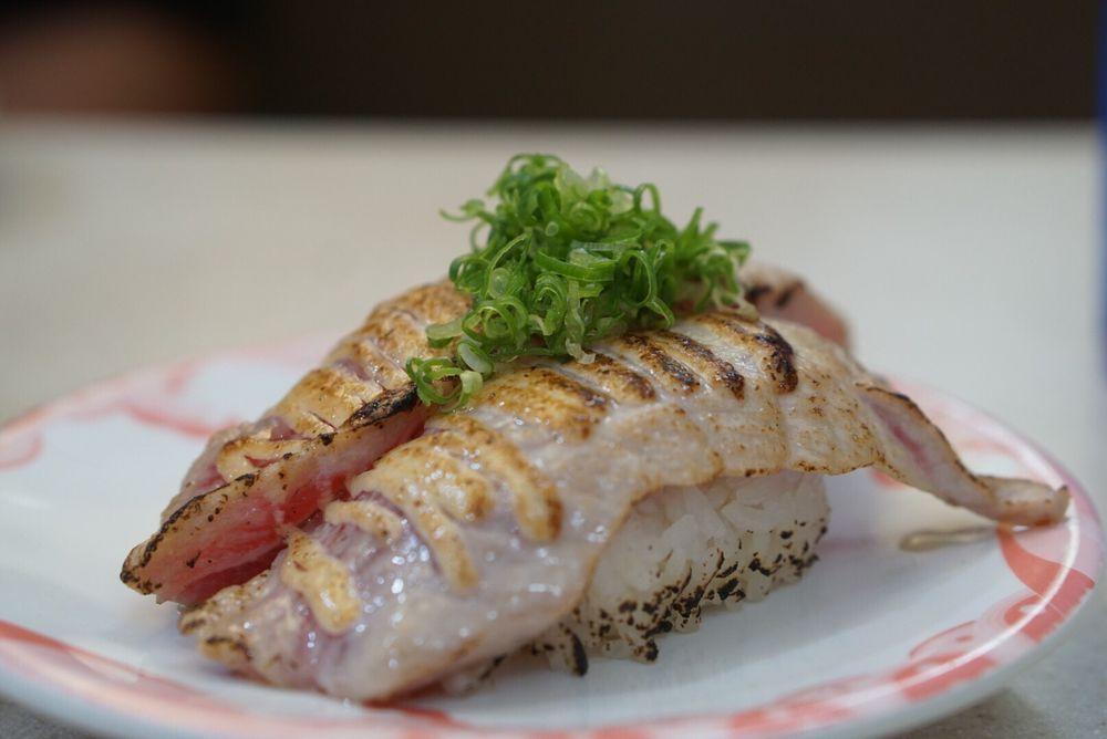 Sushi Bay: 91-590 Farrington Hwy, Kapolei, HI