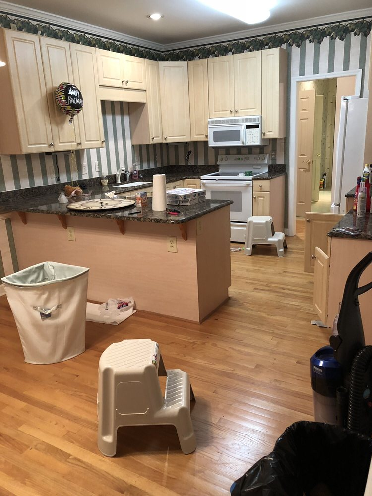 Pristine Residential & Commercial Cleaning: Aberdeen, NC