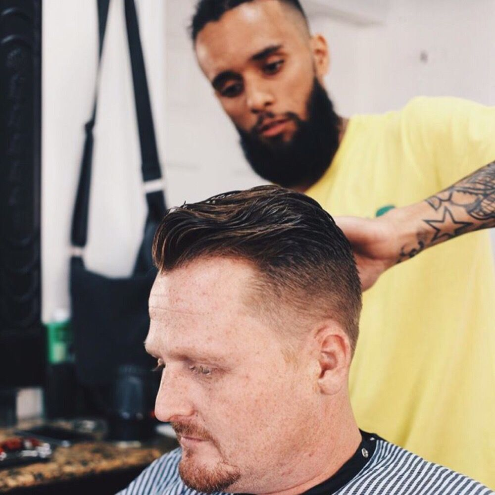Cutmasters 14 Photos 15 Reviews Barbers 419 Ave P Midwood