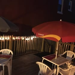 Stephanie s bbq 54 photos 10 reviews bbq barbecue for 1219 liberty ave top floor hillside nj 07205