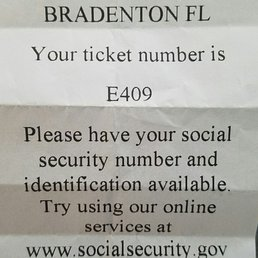 social security 800 number