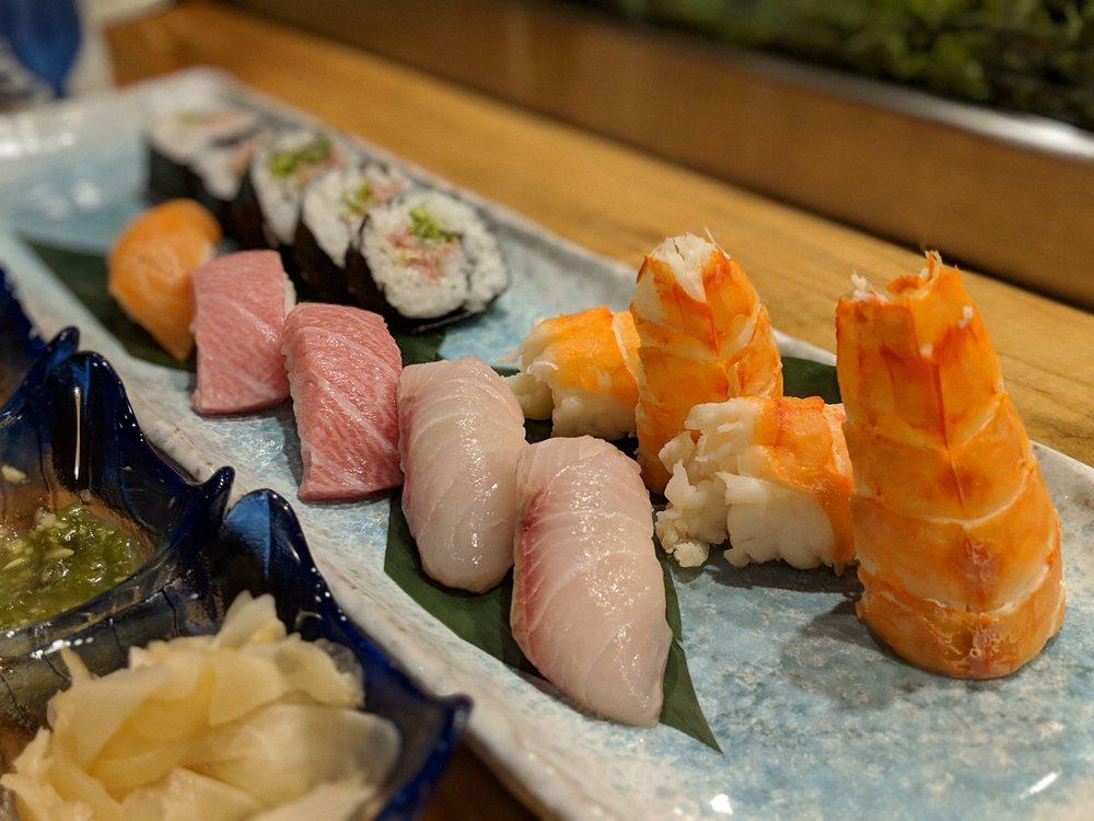 Sushi Hayakawa: 5979 Buford Hwy, Atlanta, GA