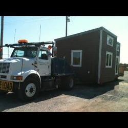 Transerve Inc Mobile Home Transportantion