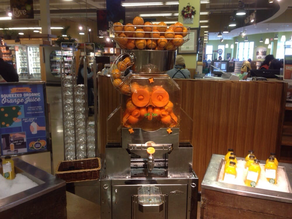 Whole Foods Annapolis Events