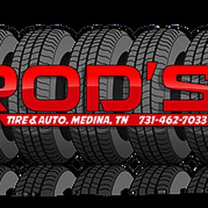 Rods Tire And Automotive - Auto Repair - 47 Perimeter Pl
