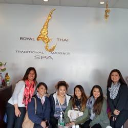 thaimassage guiden royal thai växjö
