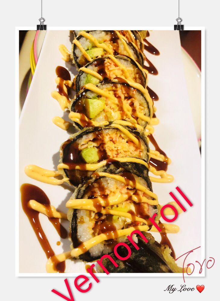 Toro Japanese Restaurant: 3108 US Hwy 287 W, Vernon, TX