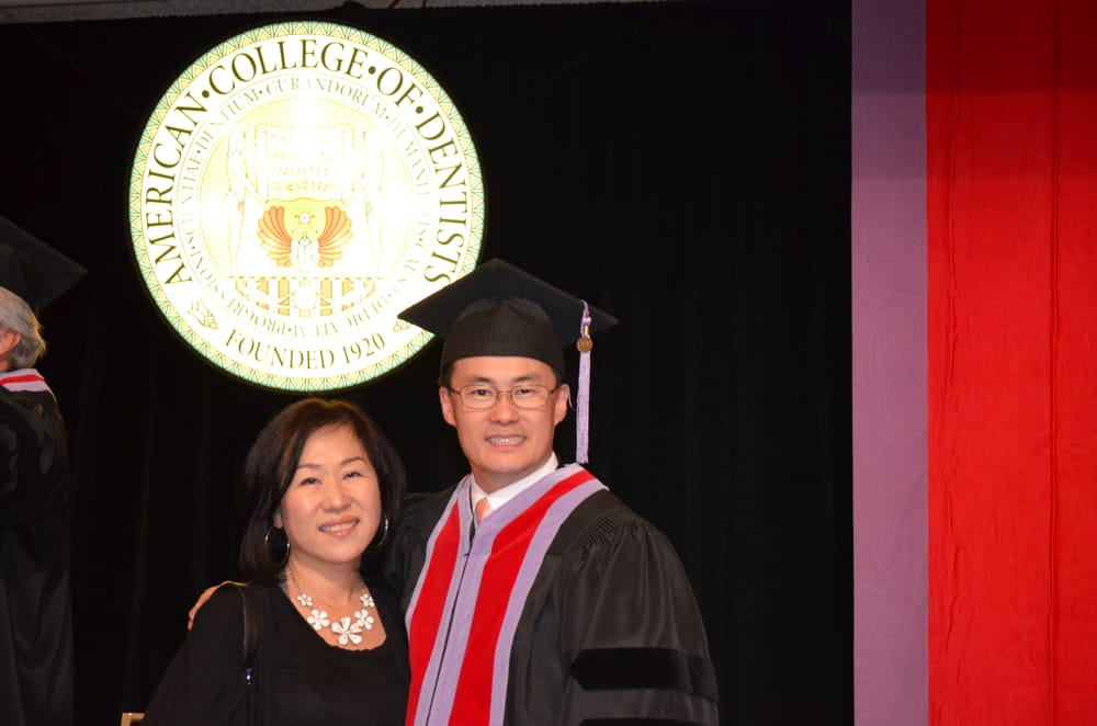 Dr Kim Is An Inducted Fellow Of The American College Of