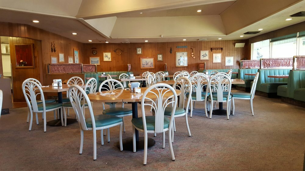 Spires Restaurant Long Beach Ca