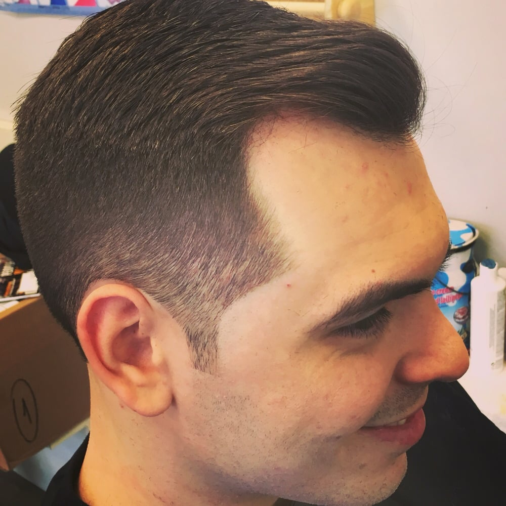 Photos For Yonkers Finest Barber Shop