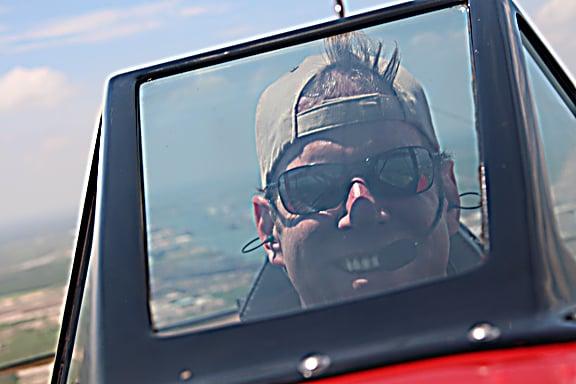 Island Biplanes: 973 Minnesota Ave, Brownsville, TX