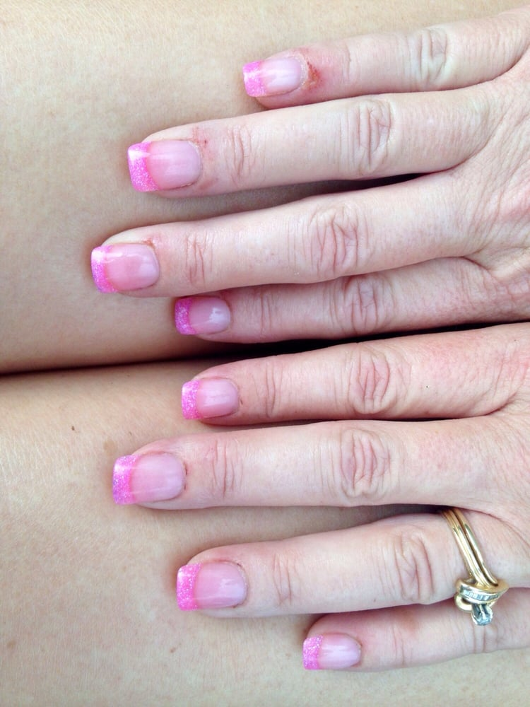 Golden Nails: 5702 S Staples St, Corpus Christi, TX