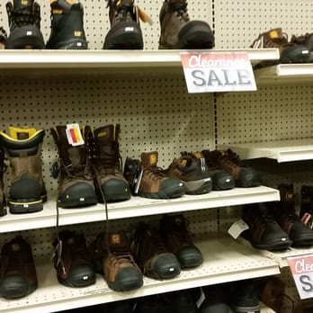 Spokane Wa Shoe Stores