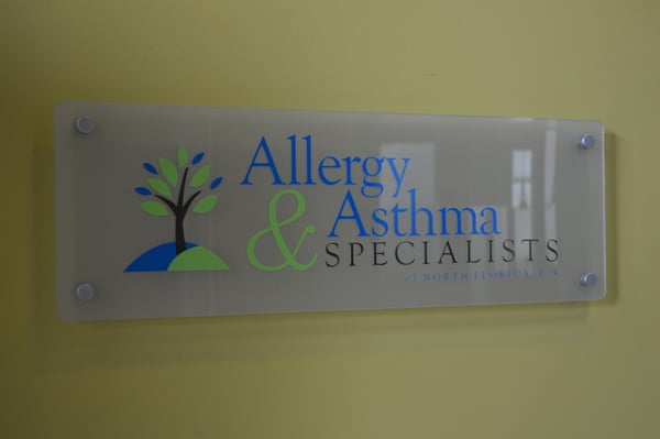 Allergy Asthma Specialists Of North Florida Allergists 2804 St