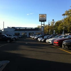 Chevrolet Of Jersey City 12 Photos 42 Reviews Car