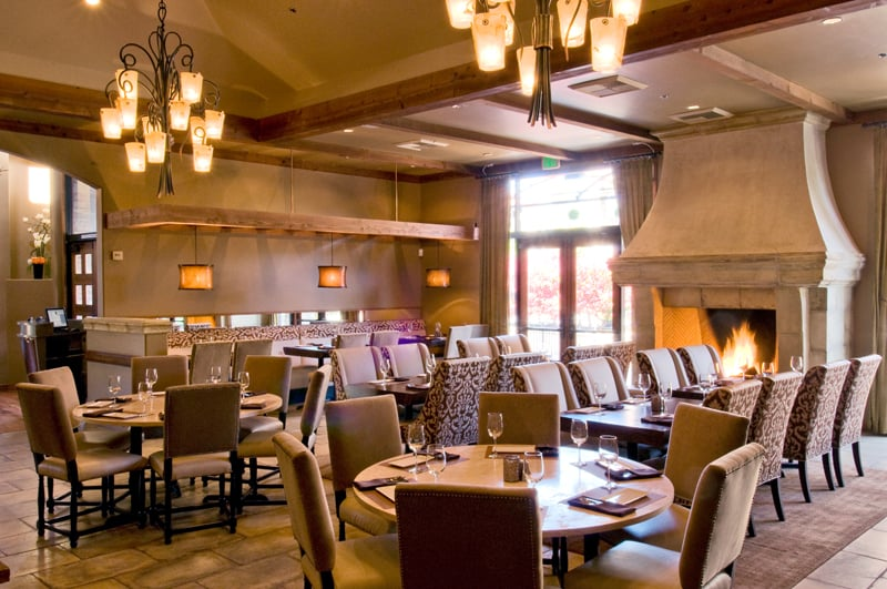 Sienna Restaurant El Dorado Hills Reviews
