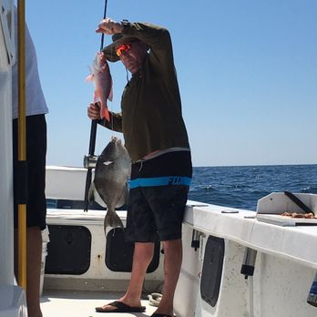 Red eye fishing charters boat charters 1577 hwy 180 for Charter fishing gulf shores