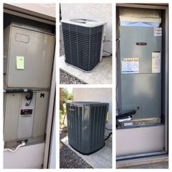 Anthony James Air Conditioning & Heating - (New) 46 Photos & 14