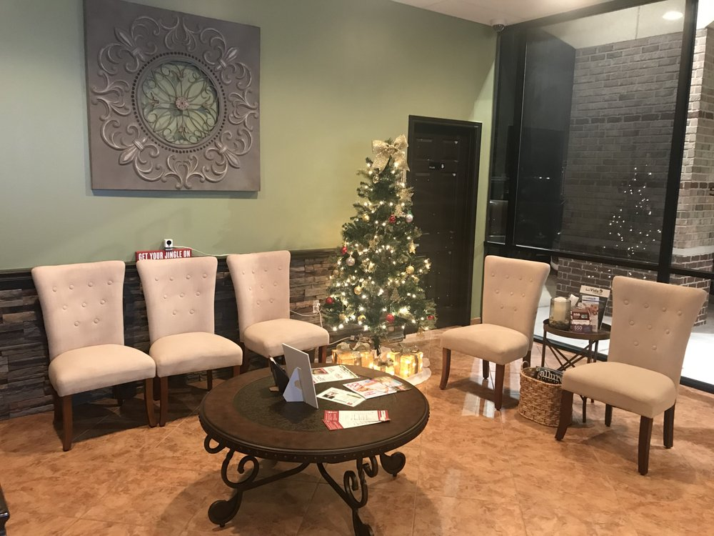 Cypress Day Spa Gift Cards - Texas | Giftly