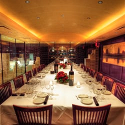 Photo Of Del Frisco S Double Eagle Steakhouse Charlotte Nc United States