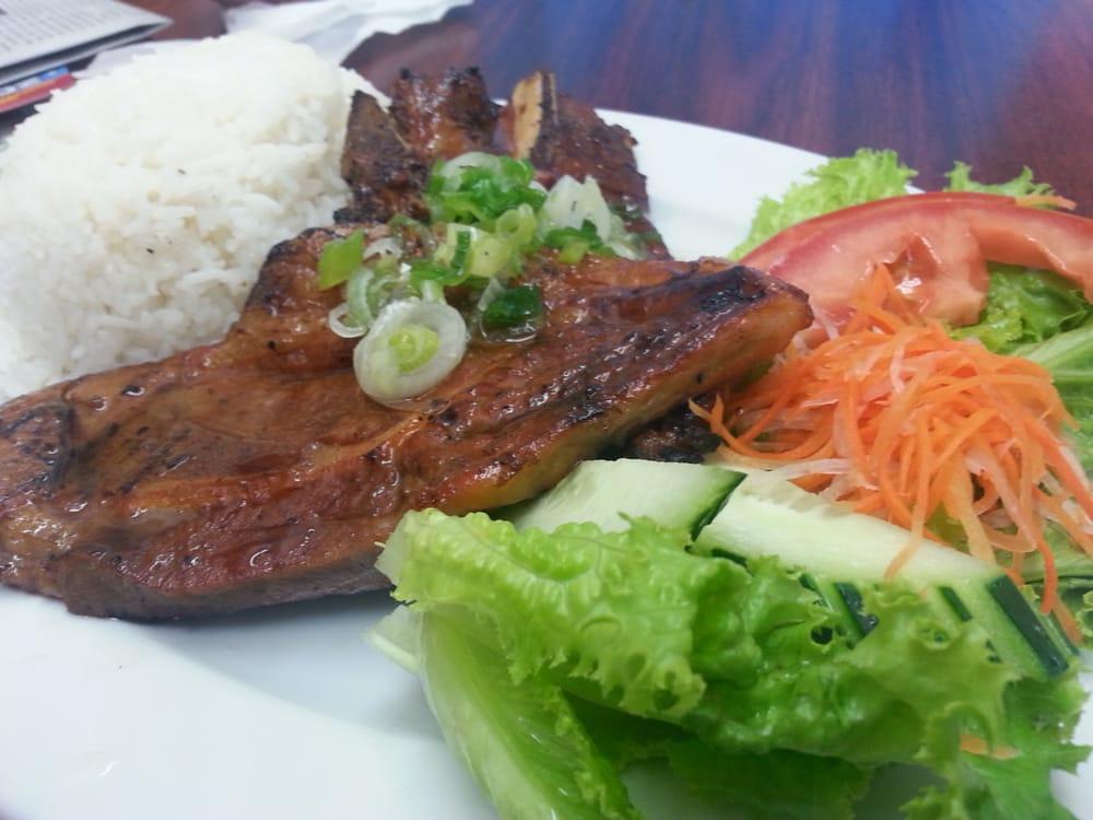 Vietnamese Restaurants Near La Palma Ca