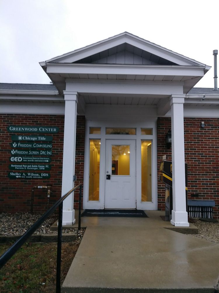 Freedom Counseling Center: 1901 Niles Ave, St. Joseph, MI