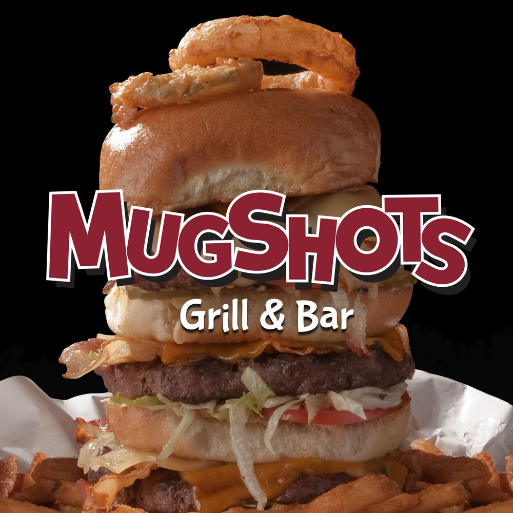 Mugshots Grill & Bar: 1400 Merchants Dr, Oxford, MS