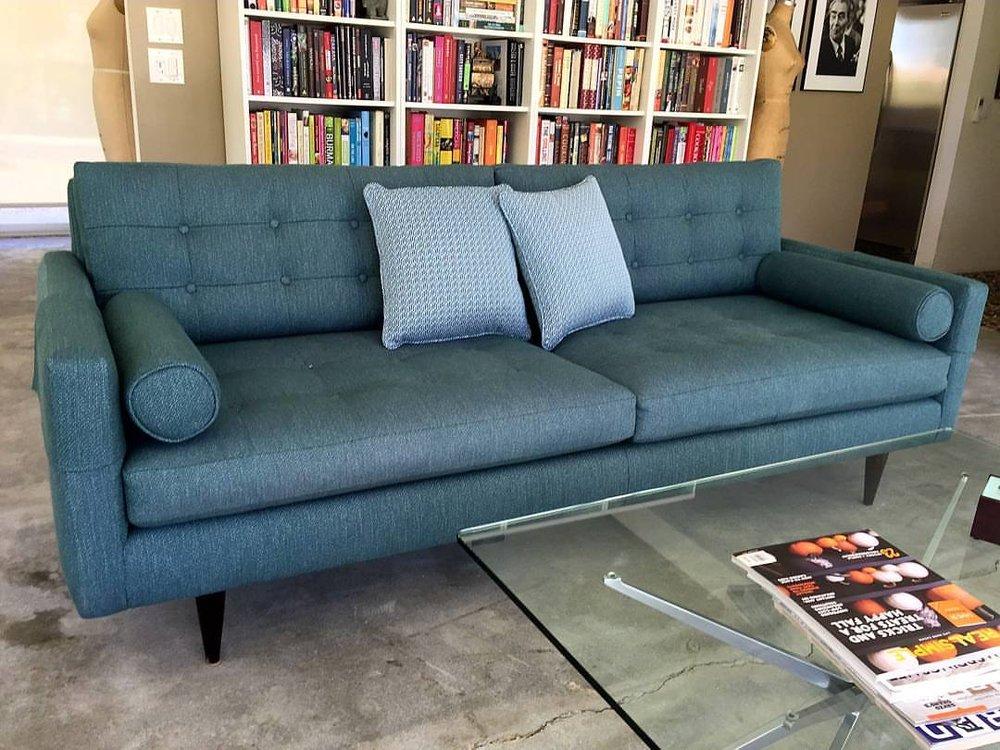 DC Custom Upholstery