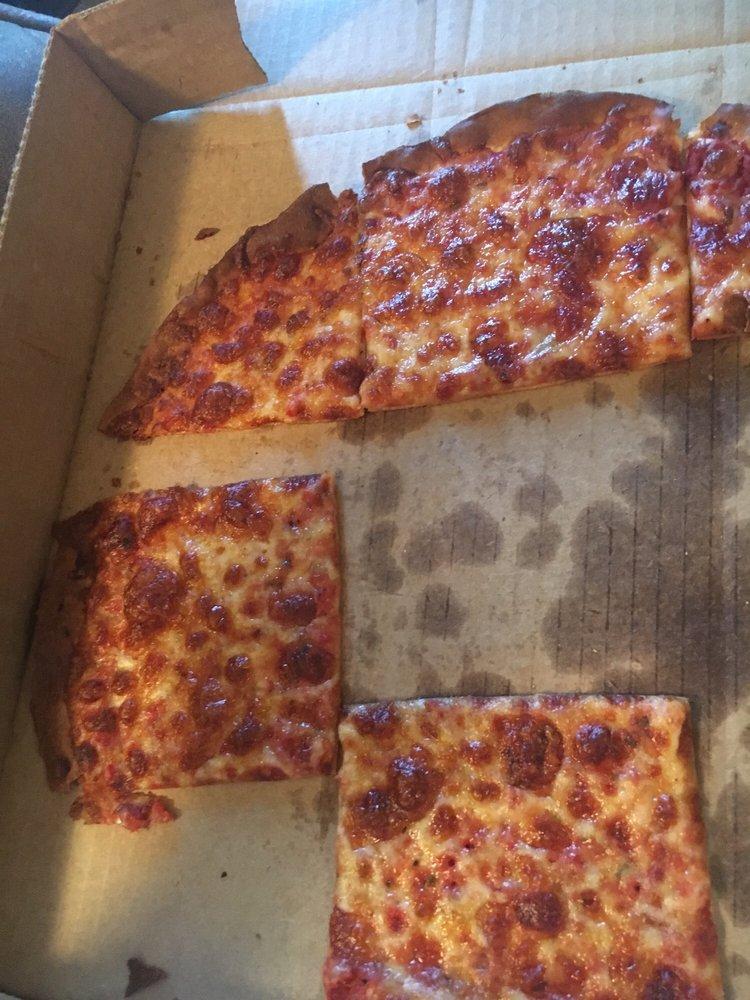 Jimbob's Pizza Shop: 8140 136th St, Chippewa Falls, WI
