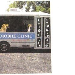 Animalia Mobile Clinic - Veterinarians - 16698 Oakmont Ave