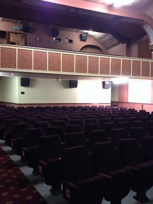 alhambra cinema cinemas 36 saint john 39 s st keswick. Black Bedroom Furniture Sets. Home Design Ideas