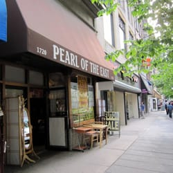 Pearl of the East CLOSED Furniture Stores 1720