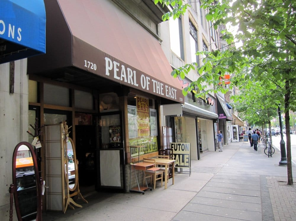 Furniture Store Chestnut Philadelphia Pearl Of The East Closed Furniture Stores 1720 Staples