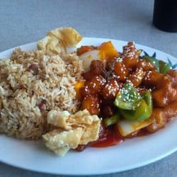 King S Garden Chinese Restaurant Closed Chinese 4570 E Tropicana Ave Eastside Las Vegas