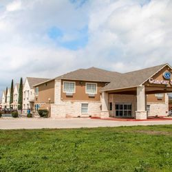Photo Of Comfort Suites   New Braunfels, TX, United States